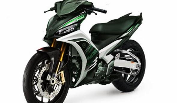 Kumpulan Foto dan Gambar Modifikasi Yamaha New Jupiter MX Keren