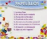 PAPELILLOS