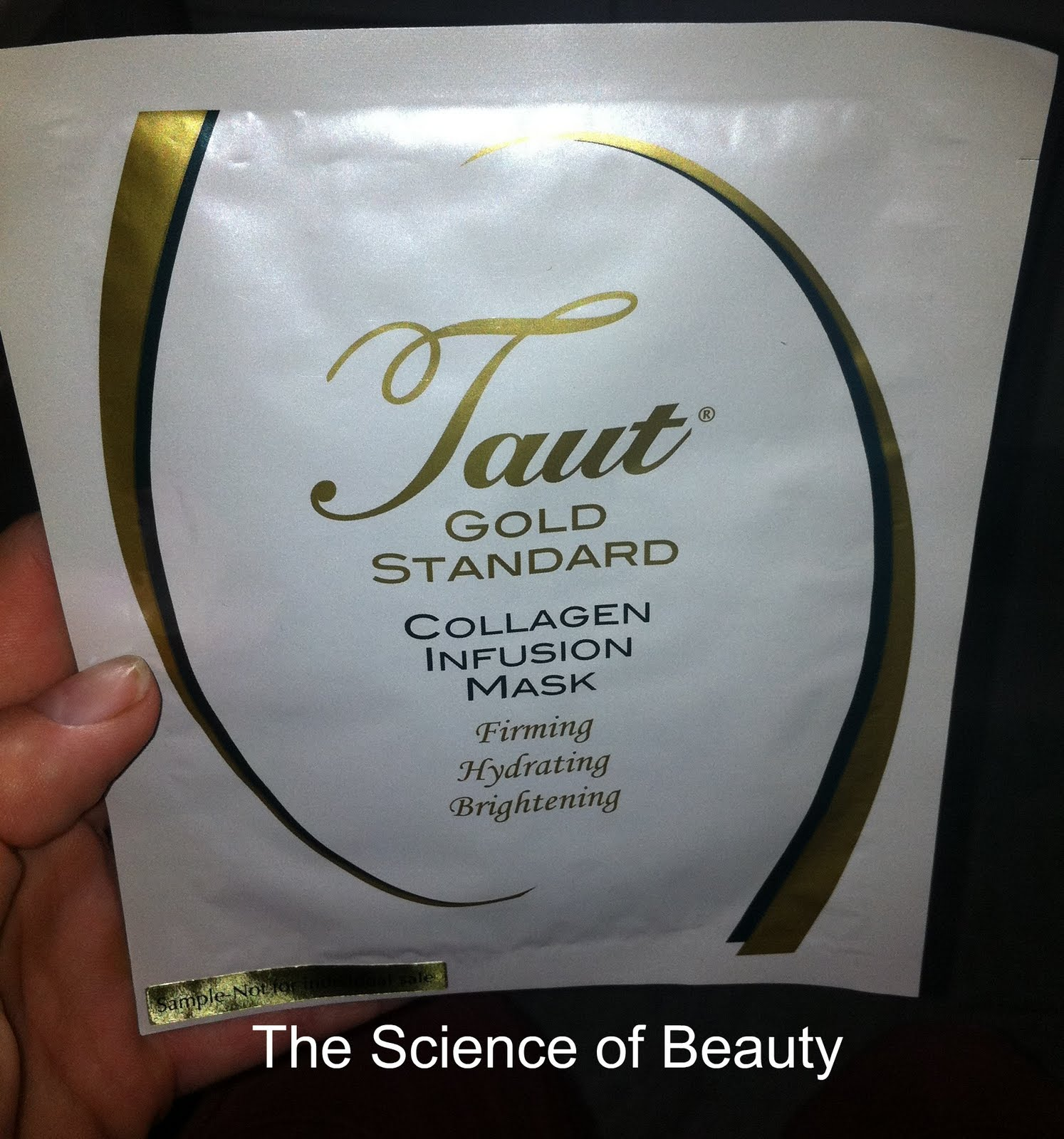 how to get taut skin