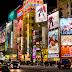 Akihabara, a cidade dos sonhos...