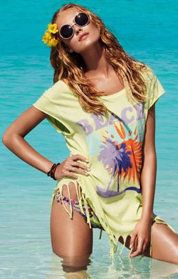 camisetas verano 2011