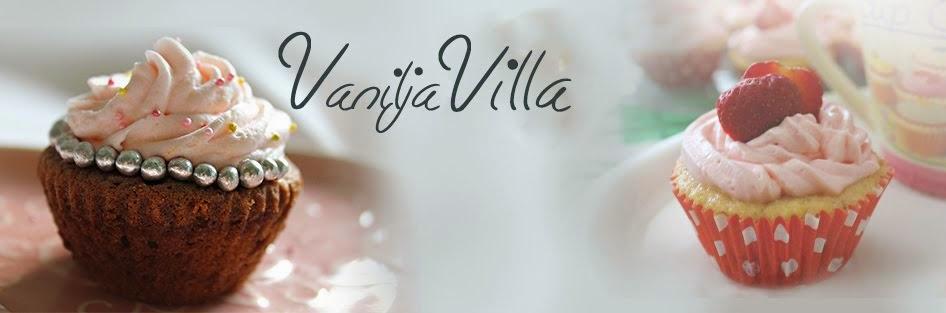 VaniljaVilla