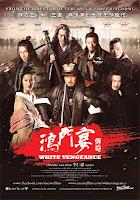 White Vengeance (2011) BluRay 720p 800MB Mediafire Links