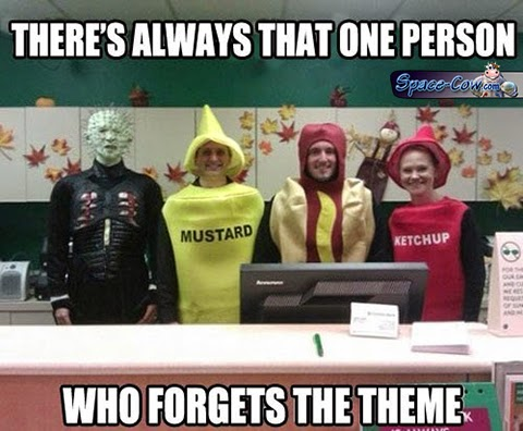 funny costumes humor pics