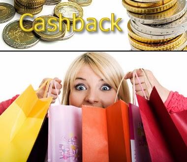 Gagner de l'argent sur internet avec le Cashback