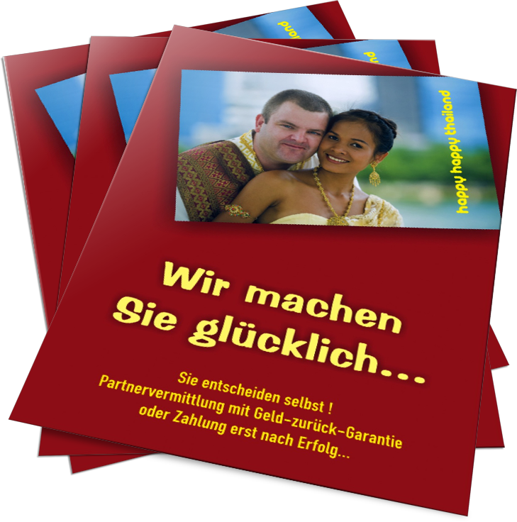 Partnervermittlung thai in deutschland thaifrauen-suchen-partner - Hauptseite
