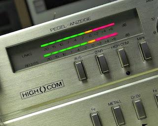 TELEFUNKEN HC 750M