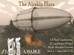 The Airship Elara
