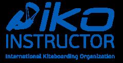 Instrutor certificado IKO