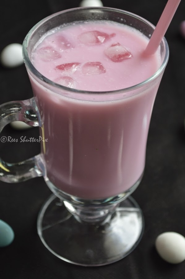 milk recipe, Rose milk, Rose milk recipe indian style, Rose sherbet ...