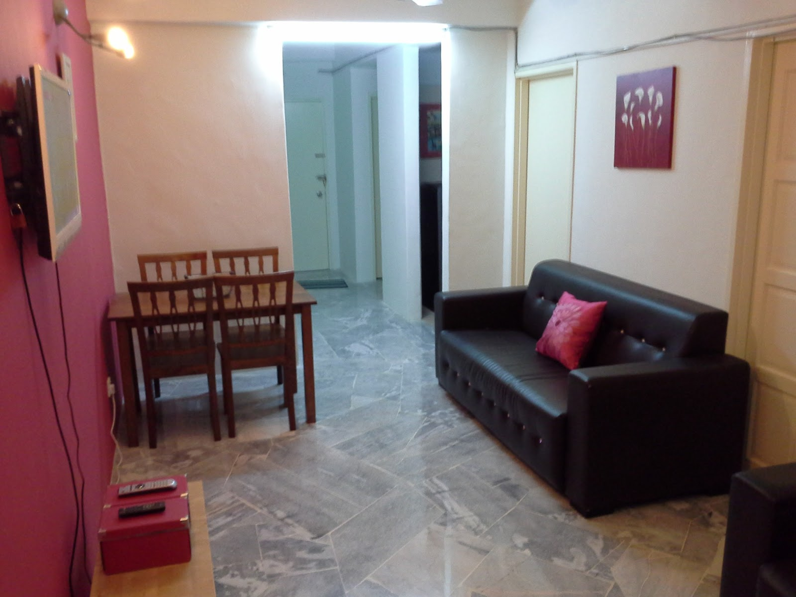 HOMESTAY BANGI REST2: Let's take a look!!! .and stay in the comfort