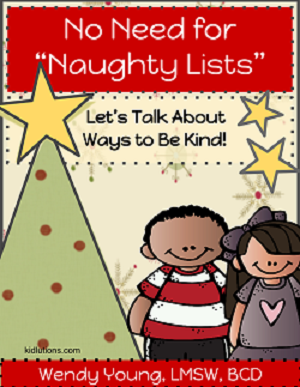 No More Naughty Lists