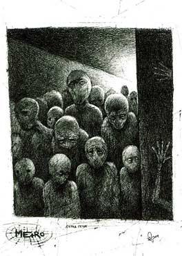 artwork by Vitalik Ilyin