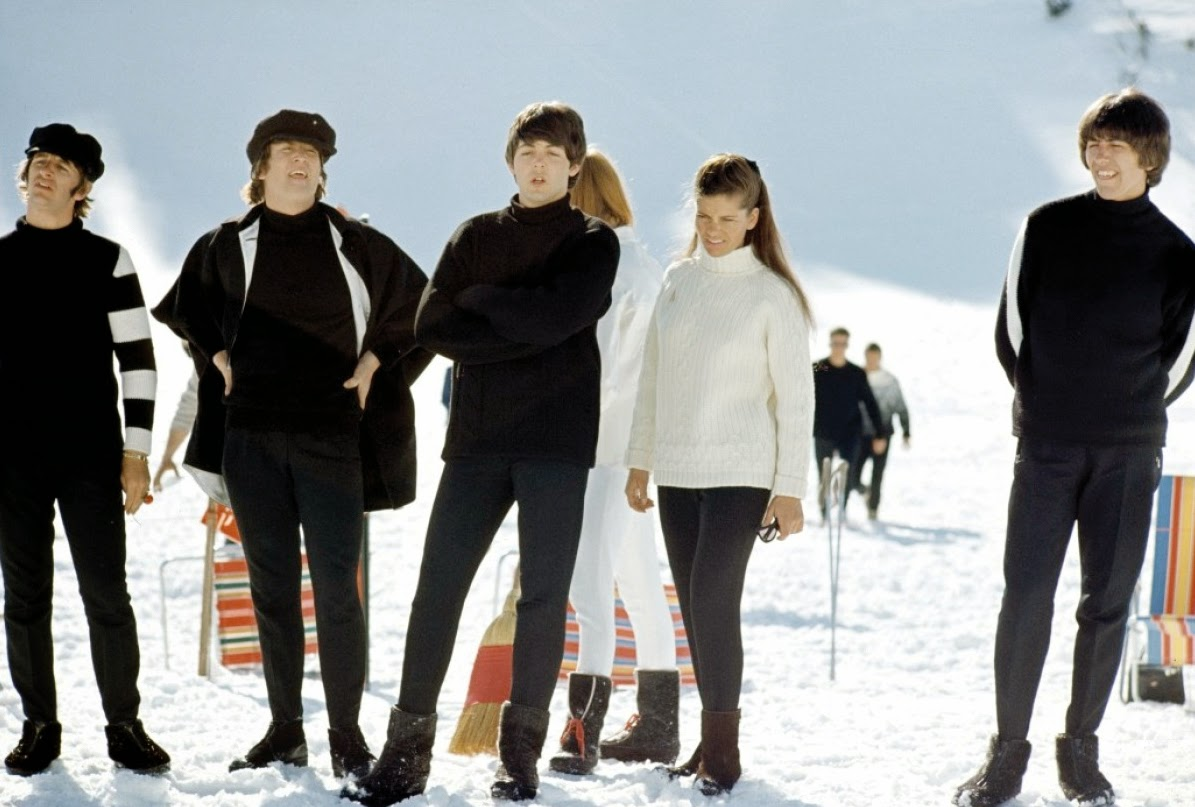 Resultado de imagen para HELP MOVIE THE BEATLES