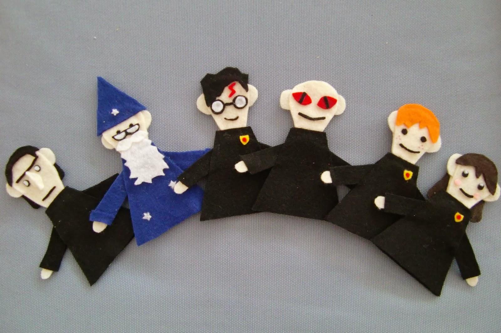 Potter puppet pals naked