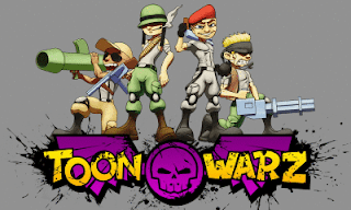 Toonwarz Nokia S60v5 HD Game