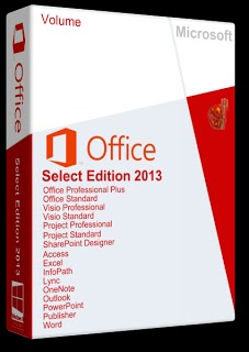 Microsoft Office Select Edition 2013 15.0.4420.1017 VL Incl Activator full free download