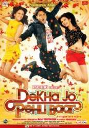 Dekha Jo Pehli Baar-2013 Hindi movie