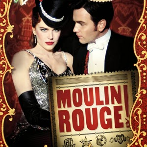 Moulin Rouge Rhythm of the Night Lyrics