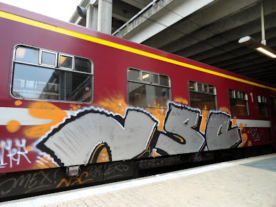 graffiti NSC