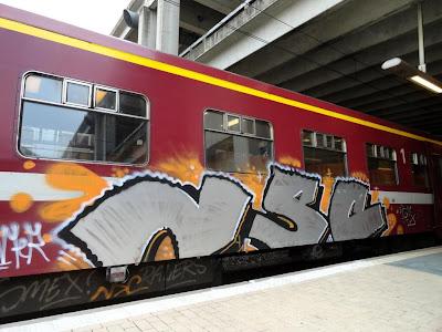 graffiti NSC