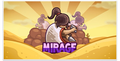 mirage kingdom rush frontiers shadows