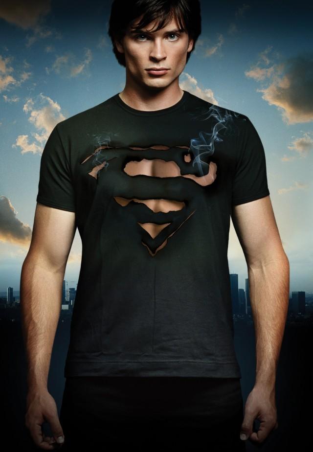 Famosos O Batman Cavaleiro Das Trevas E Smallville Veja