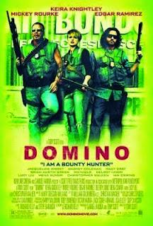 Thợ Săn Tiền Thưởng - Domino