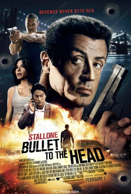 Bullet to the Head 2013 HDCAM XviD AC3 - SmY