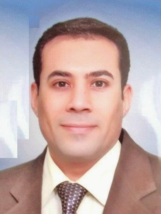 نيولوك تأجير الآثار للكاتب الصحفى محمد طاهر أبو شعيشع
