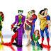 Doze Casais Mais Interessantes dos Quadrinhos