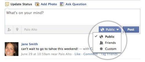 facebook-setting-update-status-post
