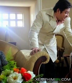 Biệt Thự Hoa Hồng Kênh trên TV