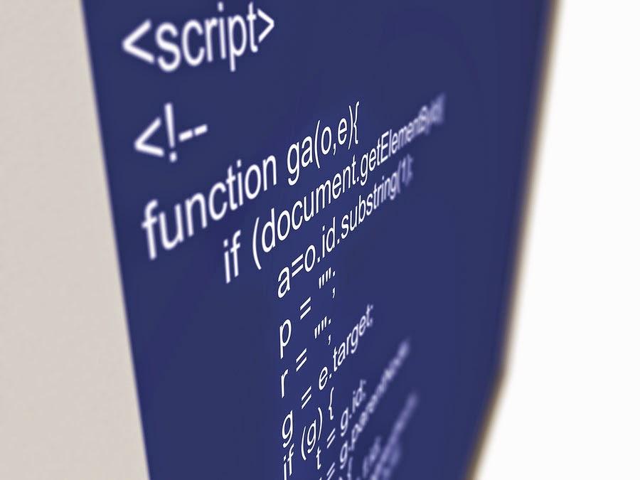 Linguagem de programação Javascript