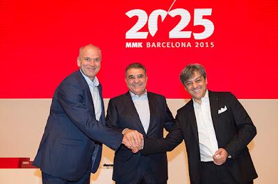 Παρουσίαση στρατηγικής της SEAT 2016-2025