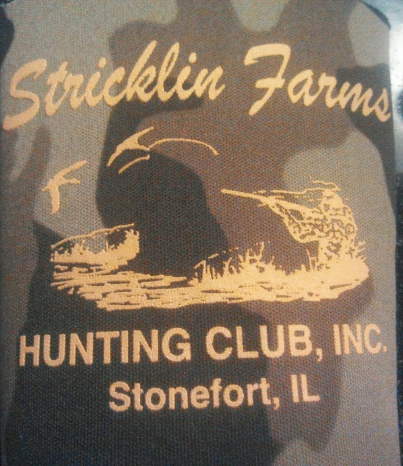 Stricklin Farms