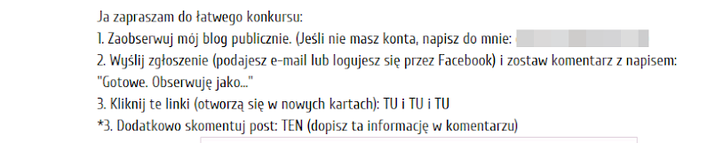 Mam 12 lat i jestem wielkim blogerem cz. II