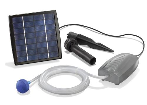 Jard n solar elegir una bomba solar de agua para mi estanque for Bombas solares para fuentes de jardin