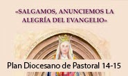 Plan Diocesano de Pastoral