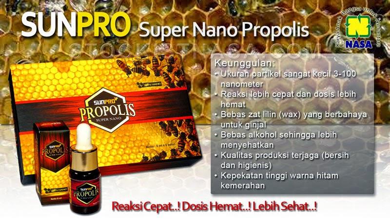 Ayla Super nano propolis