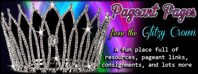 The Glitzy Crown