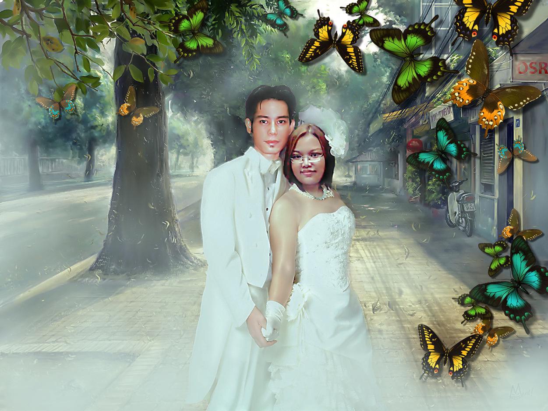 Photoshop remy carlos stylebydesignseductivebycreative for Photoshop wedding photos
