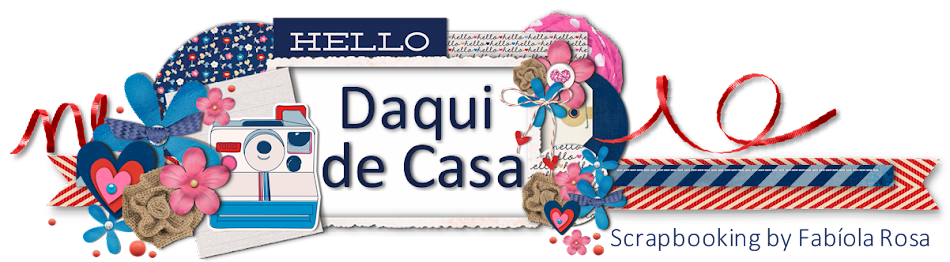 Daqui de Casa