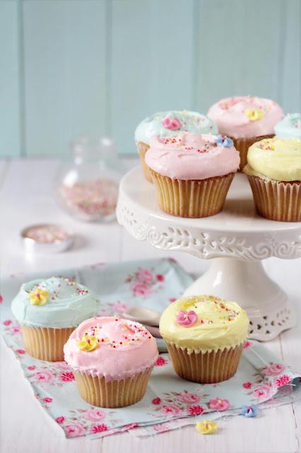 Cupcakes Peggy Porschen