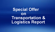 Special Offer      on Transportation and Logistics Report