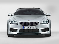 2014 BMW M6 Gran Coupe car pictures 5