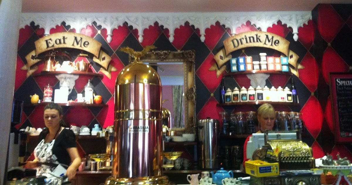 Richmond Tea Rooms Voucher