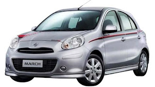 Nissan March Owner Manual Guide