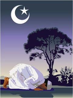 Tahun Baru Islam, SD Negeri CIPTAMARGA I - Karawang