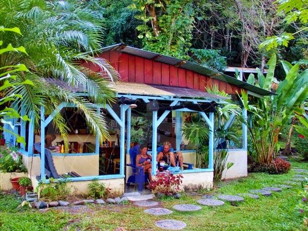 Punta Banco, un detino perdido donde viajar en Costa Rica